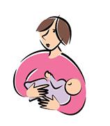cómo sostener bebé 2, comment porter bébé 2
