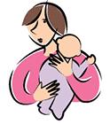 cómo sostener bebé 3, comment prendre bébé 3
