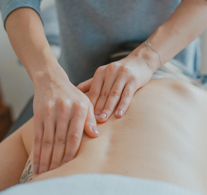 osteopathic techniques, técnicas osteopatía