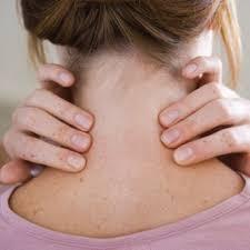 cuello cervicalgia osteopatía, cervicalgie ostéopathie